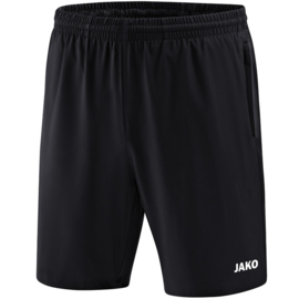 JAKO Short Profi zwart 6207/08