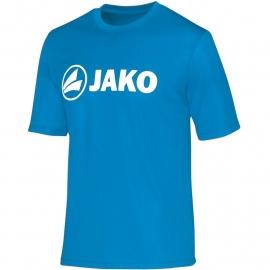 JAKO Functioneel T-Shirt Jako blauw 6164/89