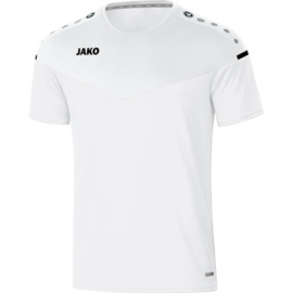 JAKO T-shirt Champ 2.0 wit 6120/00 (NEW)