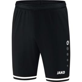 JAKO Short Striker 2.0 zwart 4429/08
