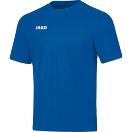 JAKO T-shirt  base royal 6165/04