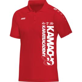 Polo Classico (+ Kamacho do karate academy groot verticaal)