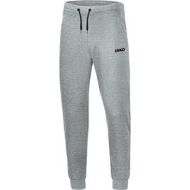 JAKO Pantalon jogging Base avec bord gris clair melange 6565/41