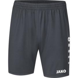 JAKO Short Premium gris  4465/21 (NEW)