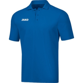 JAKO polo base royal 6365/04