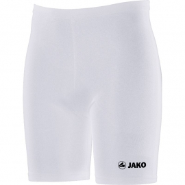 JAKO Tight basic wit 8516/00