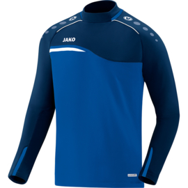 JAKO  Sweater Competition 2.0 royal-marine 8818/49