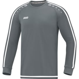JAKO Shirt Striker 2.0 LM grijs 4319/40 (NEW)