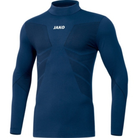 JAKO Turtleneck Comfort 2.0 marine 6955/09 (NEW)