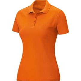 JAKO Polo Team orange fluo 6333/19