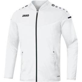 JAKO Veste de loisir Champ 2.0 blanc 9820/00 (NEW)