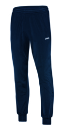 Polyester pants Classico marine