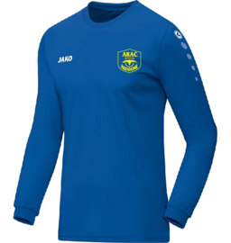 Shirt Team LM royal (+ Clublogo en ARAC achteraan)(4333/04)