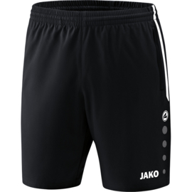 JAKO Short Competition 2.0 zwart 6218/08