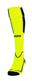 JAKO Kousen Lazio fluogeel/zwart 3866/33