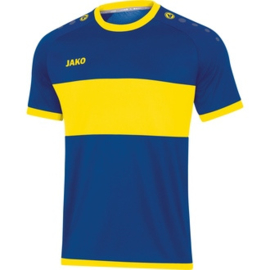 JAKO Maillot Boca MC royal sport-citron 4213/43 ( NEW )