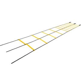 Echelle de coördination Profi noir-jaune