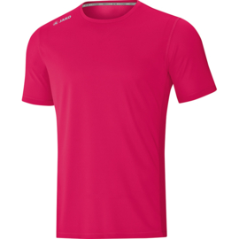 JAKO T-Shirt Run 2.0 roos 6175/51