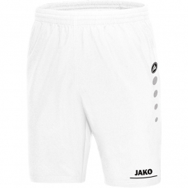 Jako Short Striker wit 6216/00