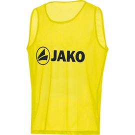 JAKO Overgooier Classic 2.0 geel 2616/03 (NEW)