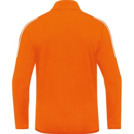 JAKO Veste de loisir Classico oranje fluo 9850/19