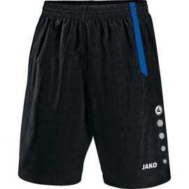 JAKO Short Turin  noir/royal sport 4462/40