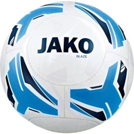 JAKO wedstrijd/ Trainingsbal Glaze blauw  2369/45 (NEW)
