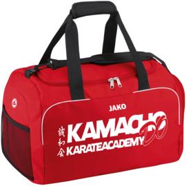 Sporttas Classico (+ Kamacho do karate academy groot)