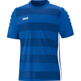 JAKO Shirt Celtic 2.0 KM  royal-wit 4205/04