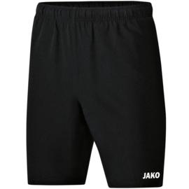 Short Classico zwart