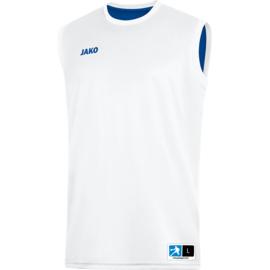 JAKO Reversible shirt Change 2.0 royal-wit 4151/04