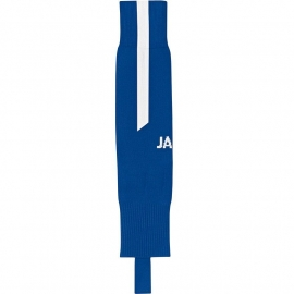 JAKO Kousen zonder voet Lazio royal/wit 3466/04