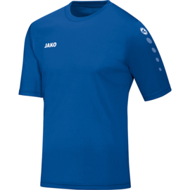 JAKO Shirt Team KM royal 4233/04