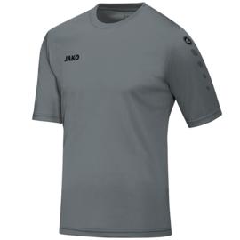 JAKO Shirt Team KM grijs 4233/40