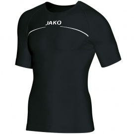 JAKO T-Shirt Comfort zwart 6152/08