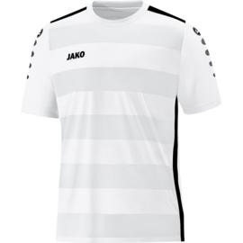 JAKO Shirt Celtic 2.0 KM wit-zwart 4205/00