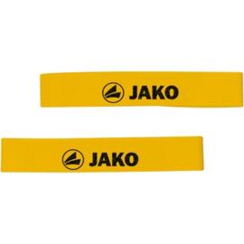 JAKO Elastique pour bas jaune 2123/03
