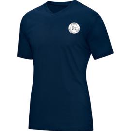 T-shirt Team (+ Clublogo FUDOSHIN)