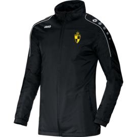 Regenjas Team zwart (+ Clublogo SK LIERSE) (7401/08)