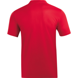 JAKO Polo Prestige  rood 6358/01