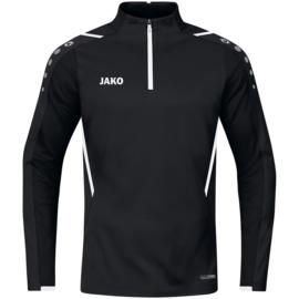 JAKO Ziptop Challenge zwart/wit (8621/802)