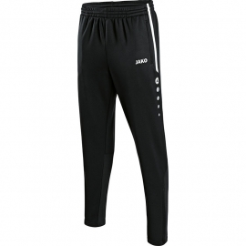 JAKO  Trainingsbroek Active zwart/wit 8495/08