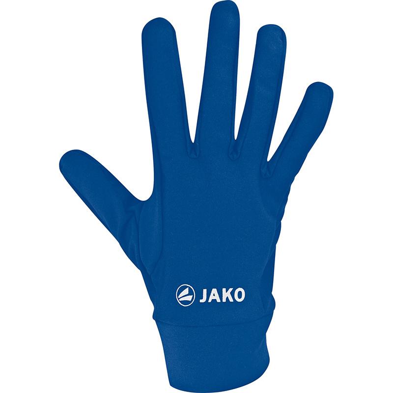 Handschoenen functioneel blauw (1231/04)