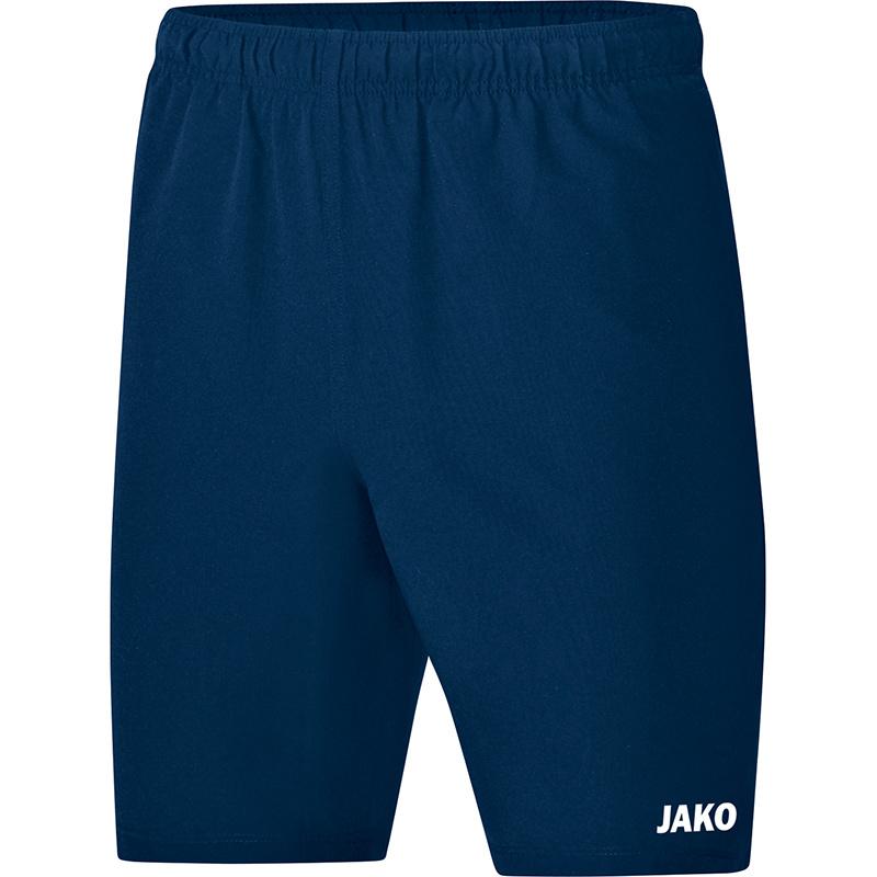 JAKO Short Classico nachtblauw 6250/42
