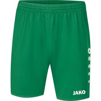 JAKO Short Premium verte 4465/06 (NEW)