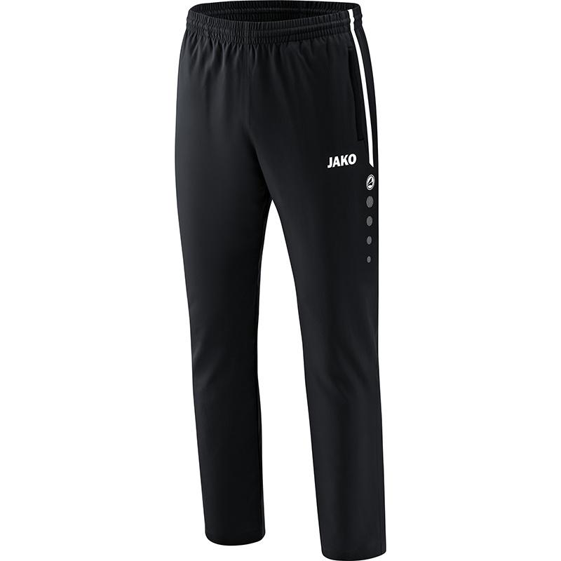 JAKO Pantalon de loisir Competition 2.0 noir 6518/08