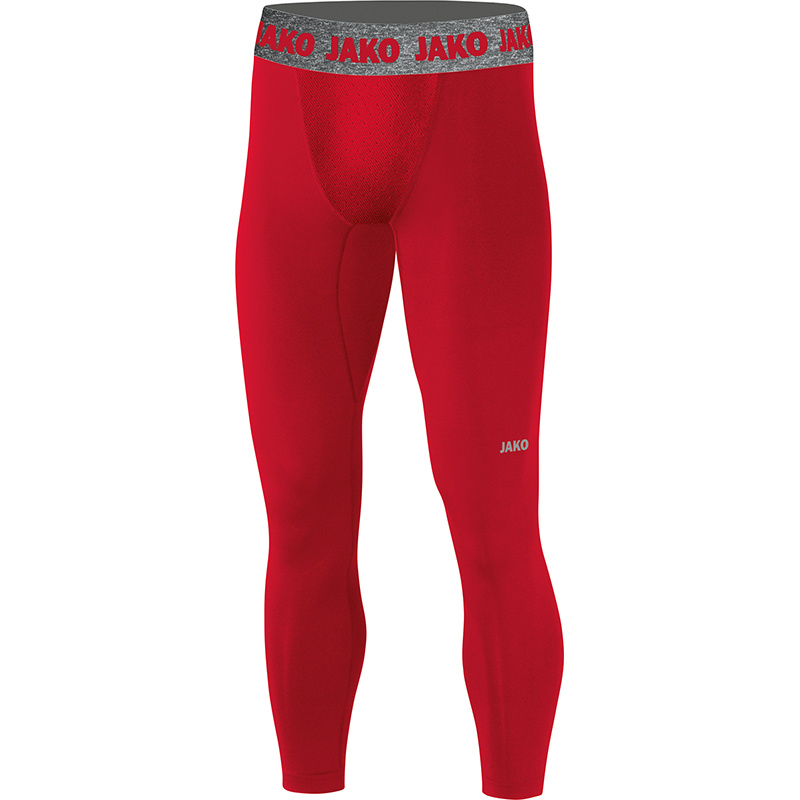 JAKO  Long tight Compression 2.0 rood 8451/01