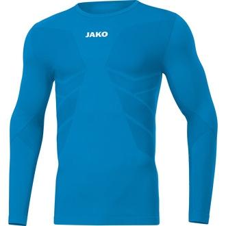 JAKO Shirt Comfort 2.0 jakoblauw 6455/89 (NEW)