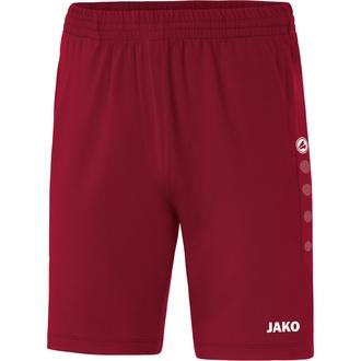 JAKO Short dèntraînement Premium vin rouge 8520/01 (NEW)