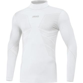 JAKO Turtleneck Comfort 2.0 wit 6955/00 (NEW)